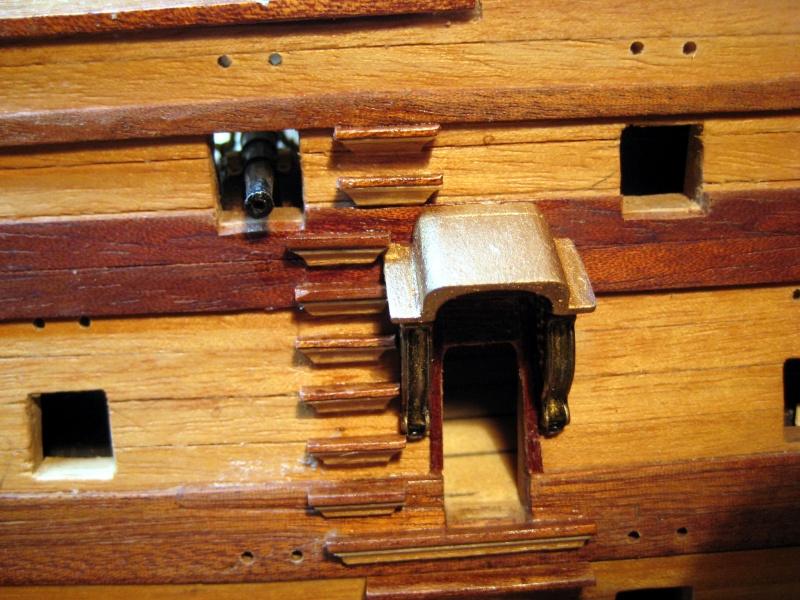 Huberts Baubericht Victory aus Holz - Seite 2 Einsti12