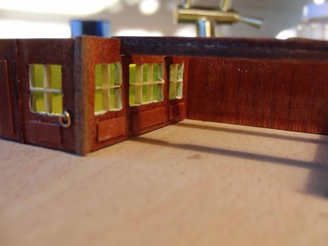 Huberts Baubericht Victory aus Holz - Seite 2 Fenste12