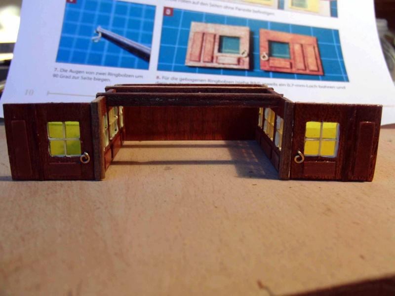 Huberts Baubericht Victory aus Holz - Seite 2 Fenste13