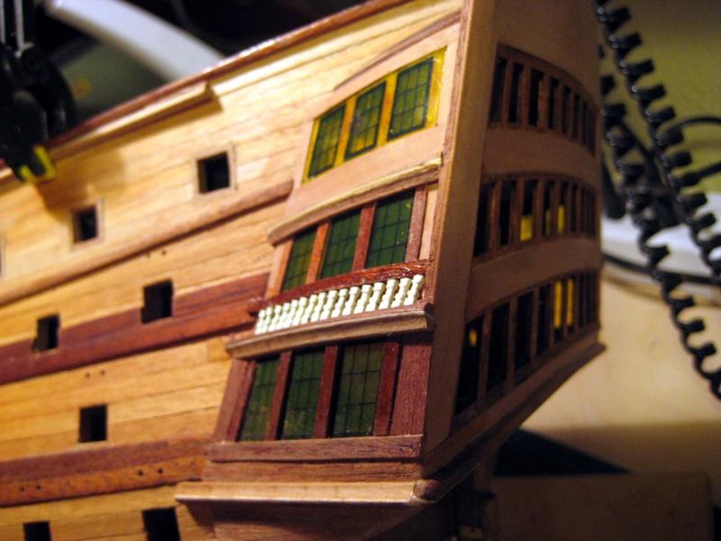 Huberts Baubericht Victory aus Holz - Seite 2 Galeri10