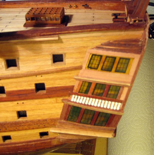 Huberts Baubericht Victory aus Holz - Seite 2 Galeri11