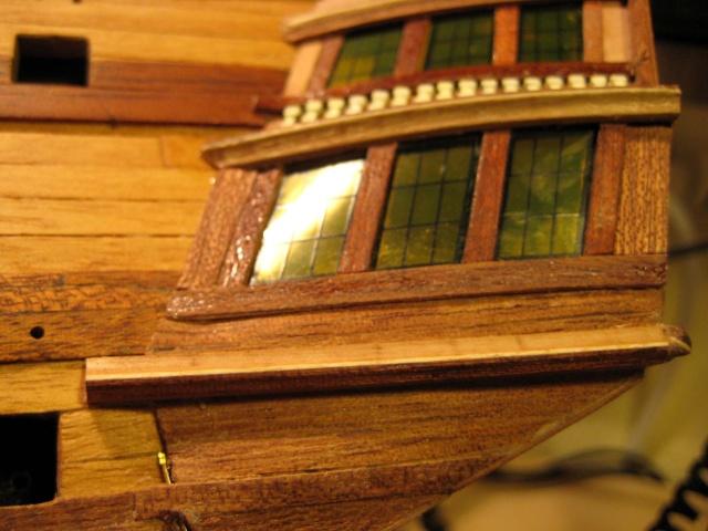 Huberts Baubericht Victory aus Holz - Seite 2 Galeri12