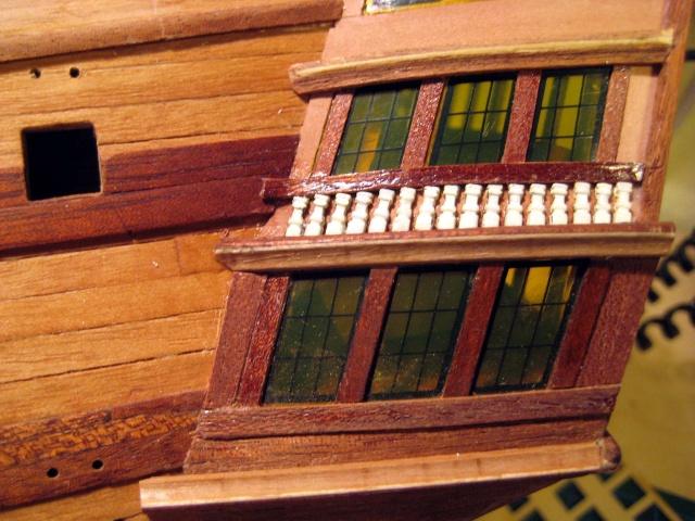 Huberts Baubericht Victory aus Holz - Seite 2 Galeri13