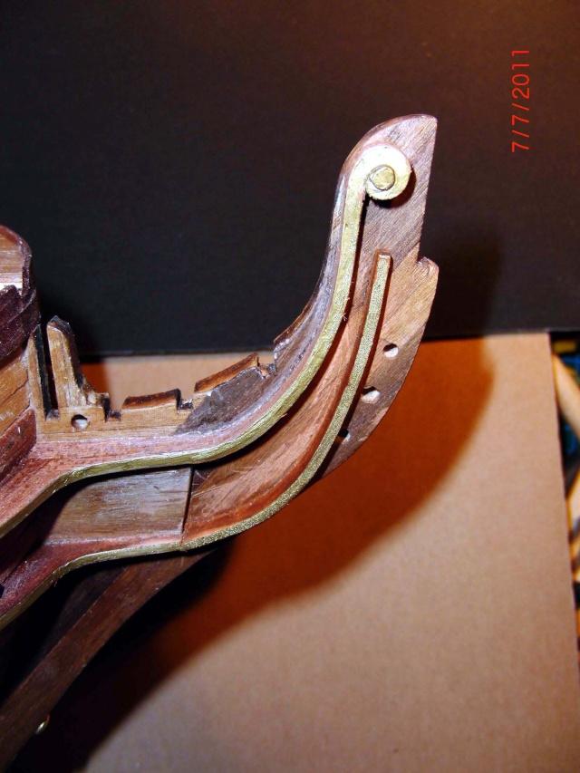 Huberts Baubericht Victory aus Holz - Seite 2 Galion10