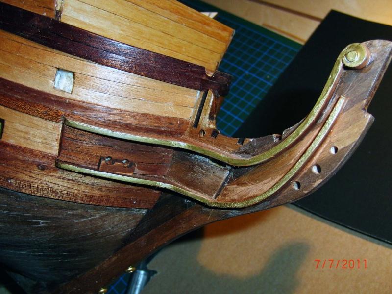 Huberts Baubericht Victory aus Holz - Seite 2 Galion12