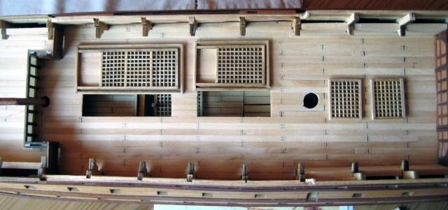 Huberts Baubericht Victory aus Holz - Seite 2 Gratin16