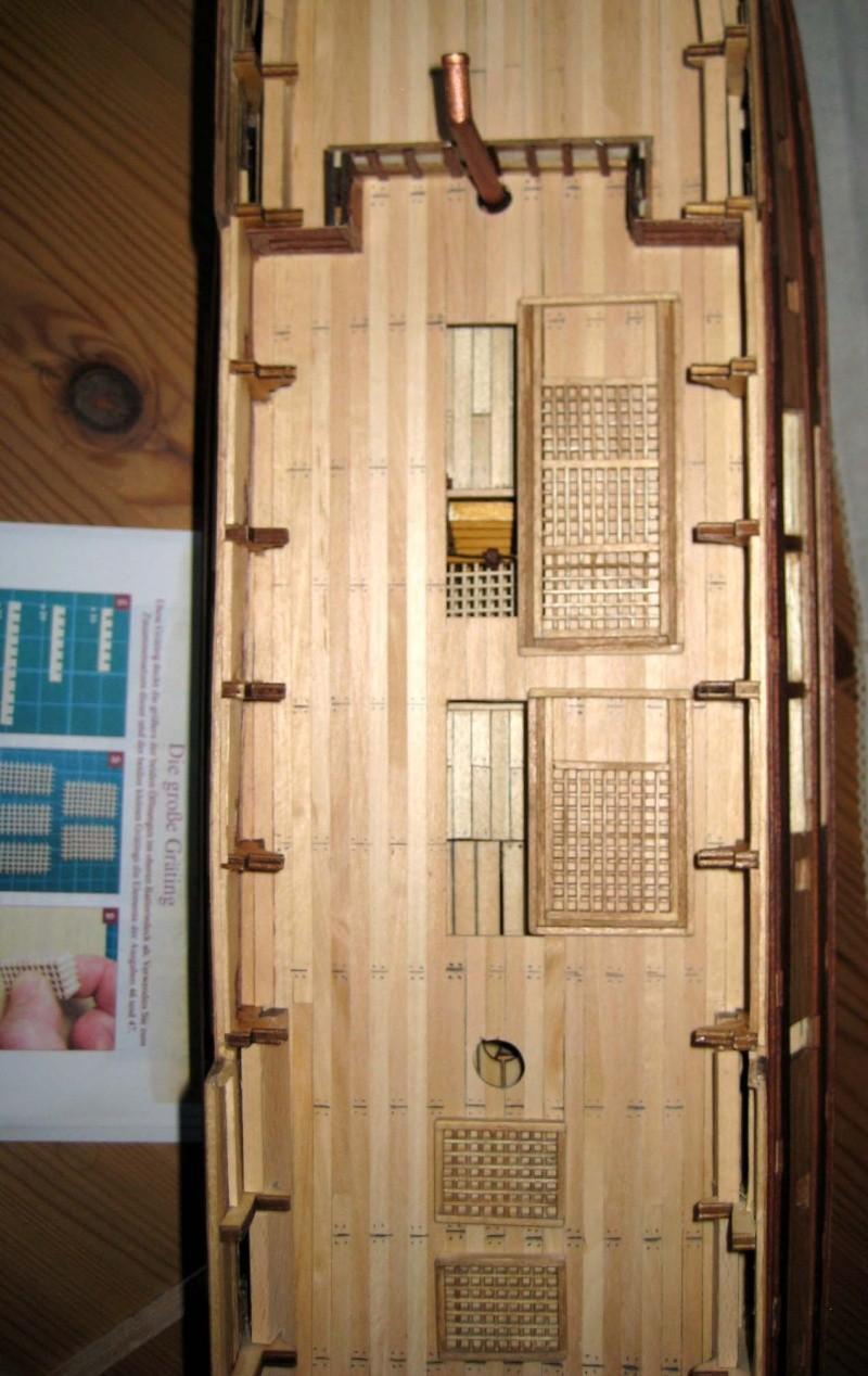 Huberts Baubericht Victory aus Holz - Seite 2 Gratin17