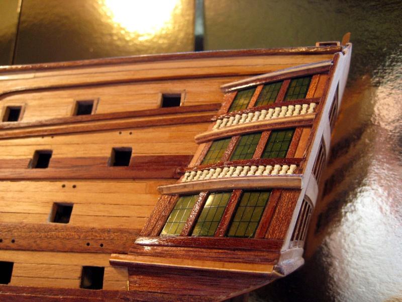 Huberts Baubericht Victory aus Holz - Seite 2 Heck-s10
