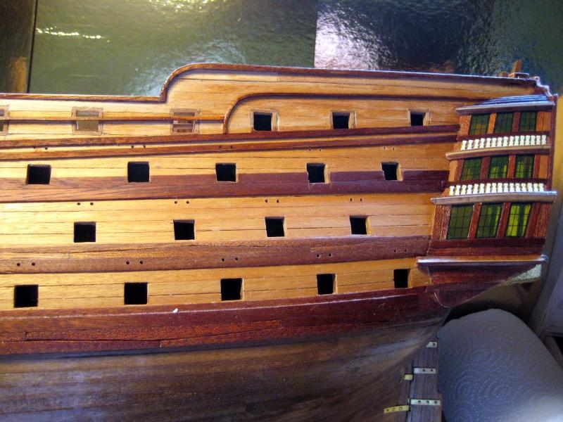 Huberts Baubericht Victory aus Holz - Seite 2 Heck-s11
