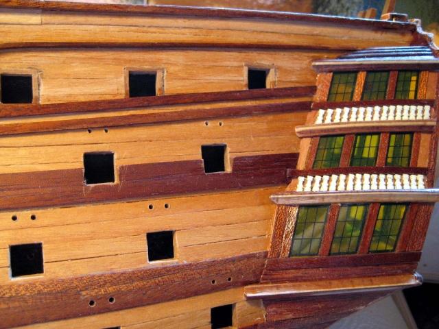 Huberts Baubericht Victory aus Holz - Seite 2 Heck-s12