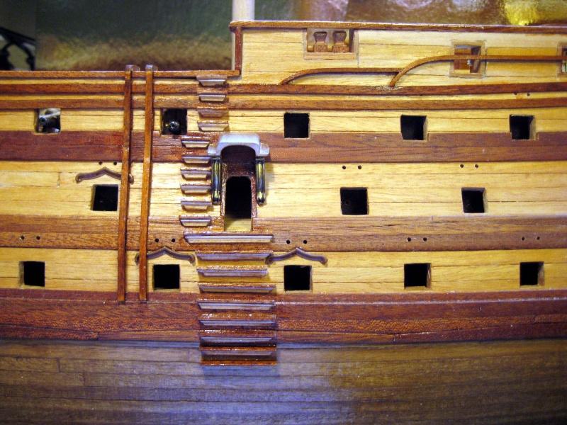 Huberts Baubericht Victory aus Holz - Seite 2 Heck-s13