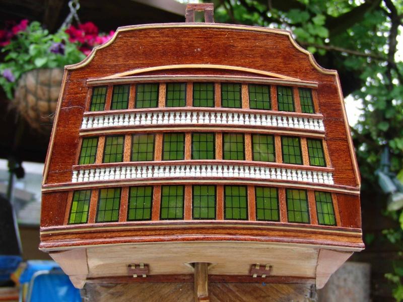 Huberts Baubericht Victory aus Holz - Seite 3 Heck0210