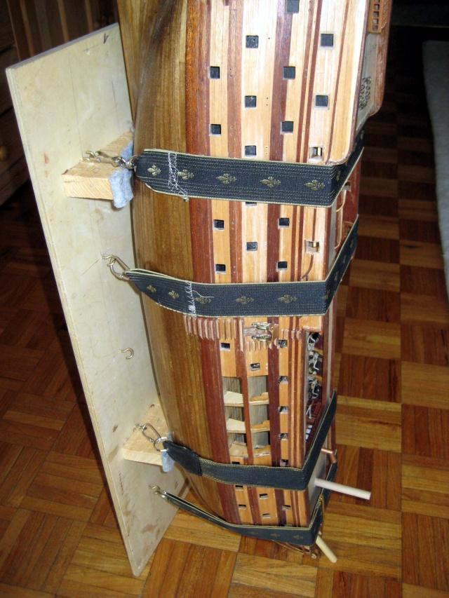 Huberts Baubericht Victory aus Holz - Seite 2 Heling11