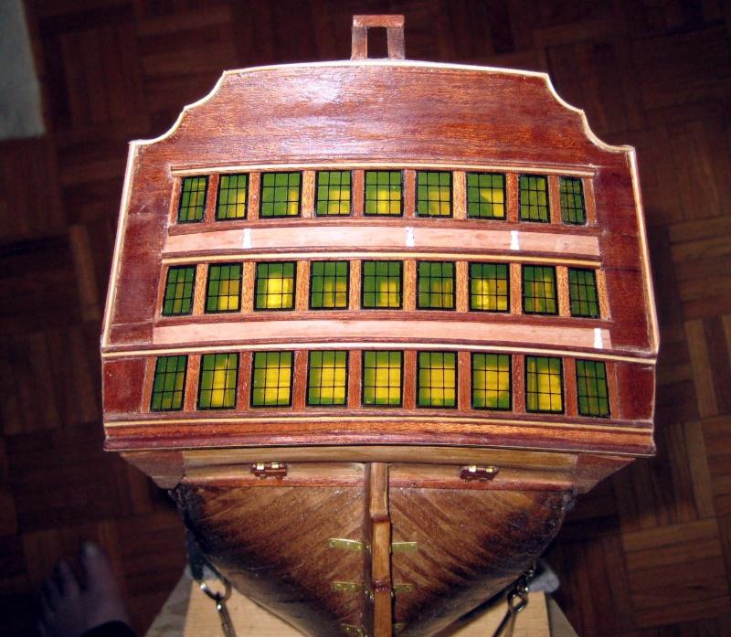 Huberts Baubericht Victory aus Holz - Seite 2 Heling16