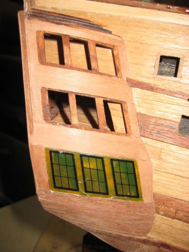 Huberts Baubericht Victory aus Holz - Seite 2 Leiste27