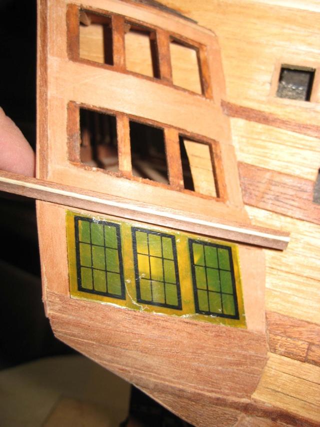 Huberts Baubericht Victory aus Holz - Seite 2 Leiste28