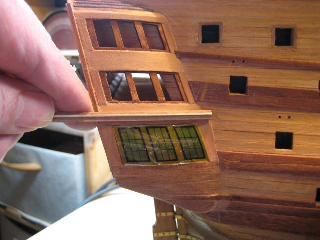 Huberts Baubericht Victory aus Holz - Seite 2 Leiste31