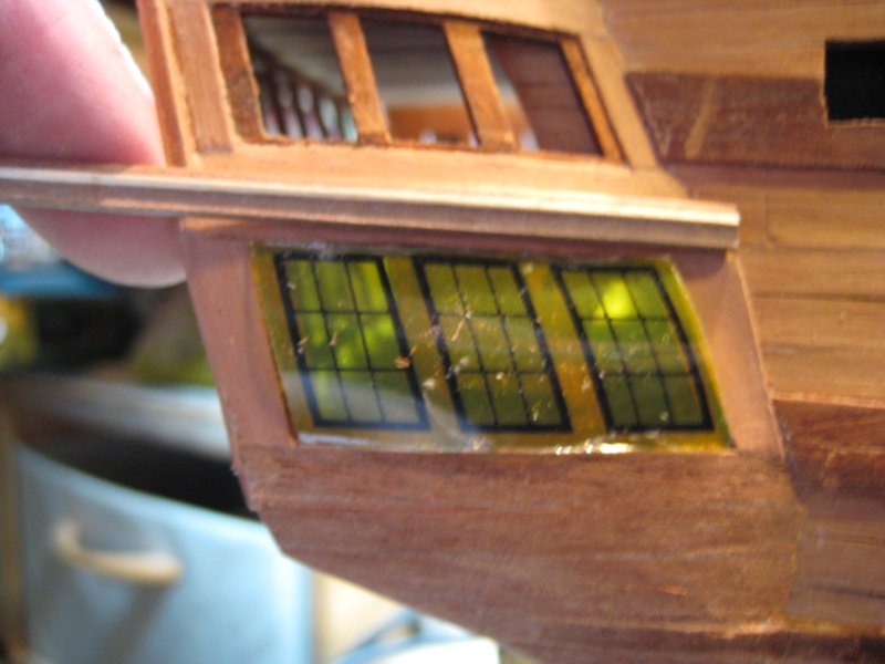Huberts Baubericht Victory aus Holz - Seite 2 Leiste32