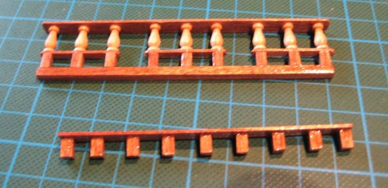 Huberts Baubericht Victory aus Holz - Seite 2 Masten17