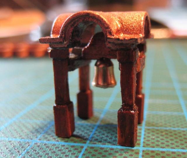 Huberts Baubericht Victory aus Holz - Seite 2 Masten18