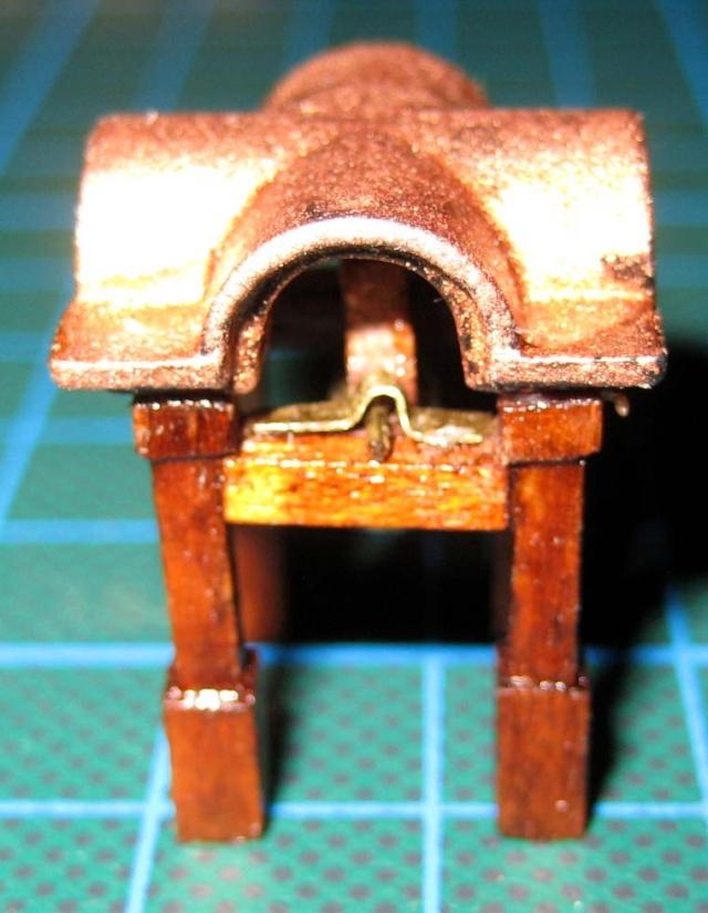 Huberts Baubericht Victory aus Holz - Seite 2 Masten19
