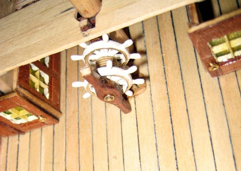 Huberts Baubericht Victory aus Holz - Seite 2 Planke15