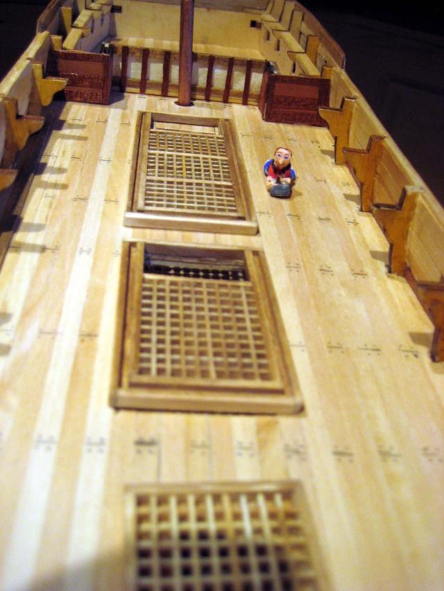 Huberts Baubericht Victory aus Holz - Seite 2 Schlei12