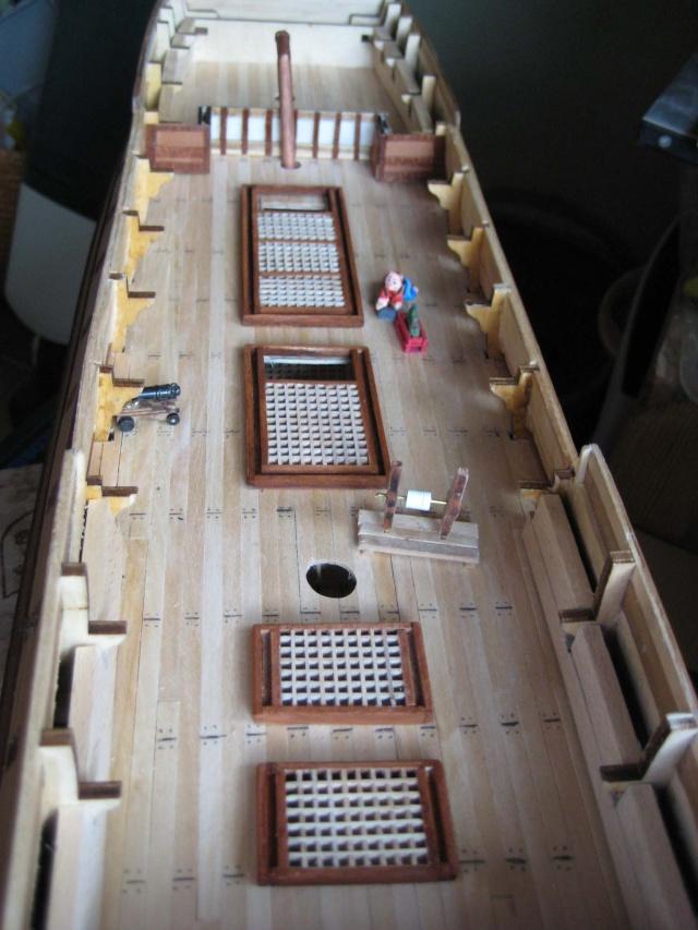 Huberts Baubericht Victory aus Holz - Seite 2 Schlei13