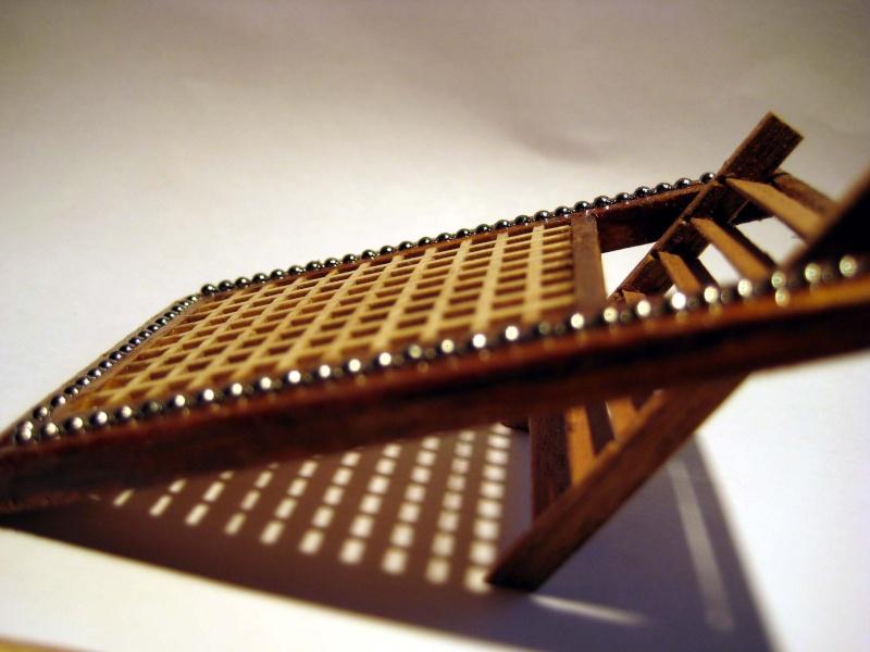 Huberts Baubericht Victory aus Holz - Seite 2 Treppe14