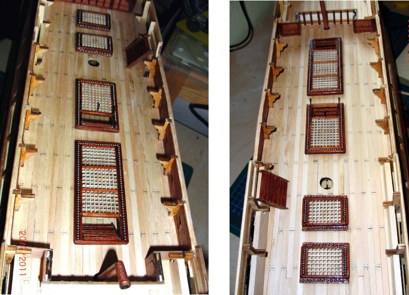 Huberts Baubericht Victory aus Holz - Seite 2 Unbena10