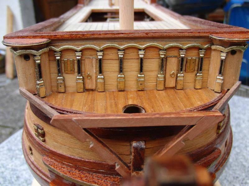 Huberts Baubericht Victory aus Holz - Seite 2 Vergol19