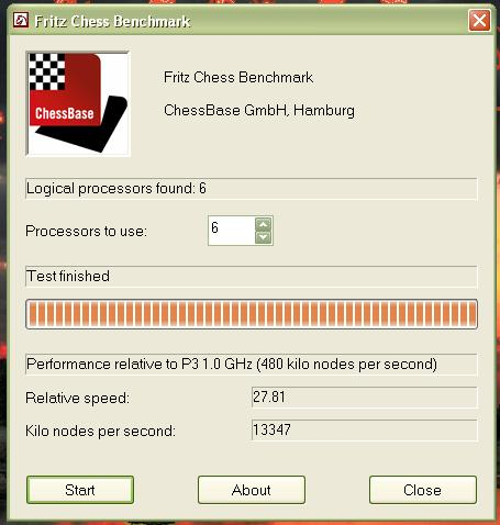 Test your CPU....Fritz benchmark - Page 2 Fritzm10