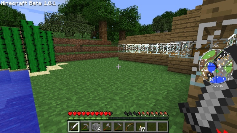Post Minecraft pictures here. 2011-112