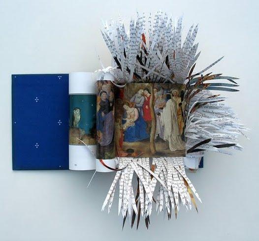 [Art] Livres objets-Livres d'artistes - Page 5 Magnif11