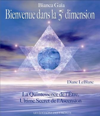 Bianca Gaïa - 2012 : L'avènement du Paradis sur Terre ? Livre_10