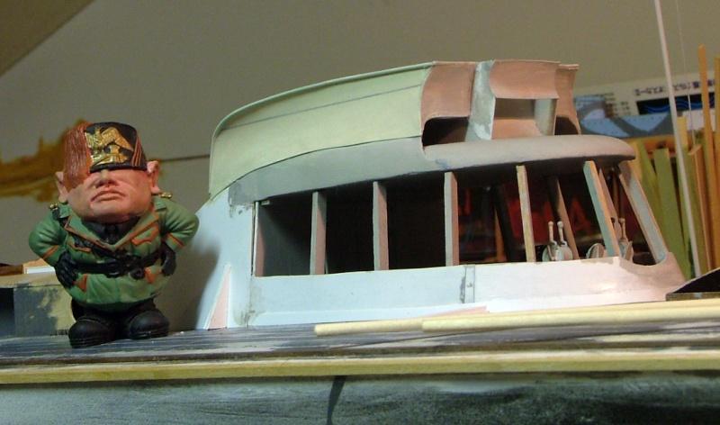 MAS 527 (1942) à l'1/20ème Dscf4145