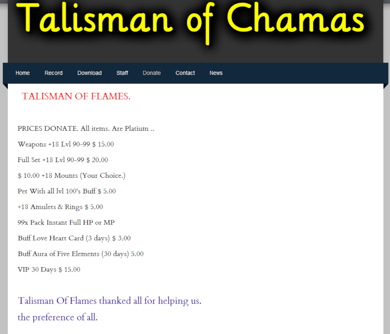 Talisman Of Chamas...lol To_cha11
