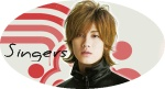 Японские певцы