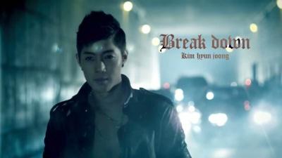 Kim Hyun Joong Break_10