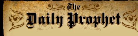 Potty Game: Five Words (Vol. XVI) Daily210