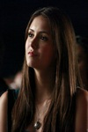 "The Vampire Diaries ""an immortal love"" Elena-10"