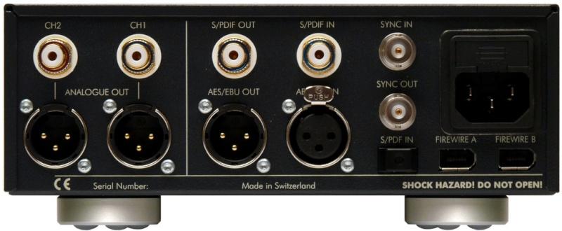 Cavi Digitali USB e Firewire x Impianti di Musica Liquida  Waiss_10