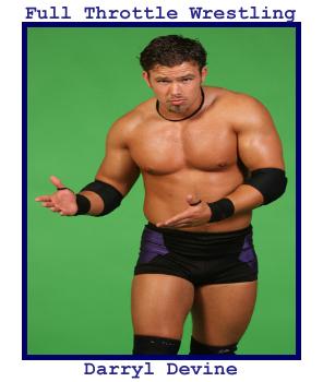 Full Throttle Wrestling - Wrestletopia Night 3 (February 25, 2012) Darryl10
