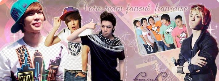 [blog] k-boysbands Fansub Lzyout10