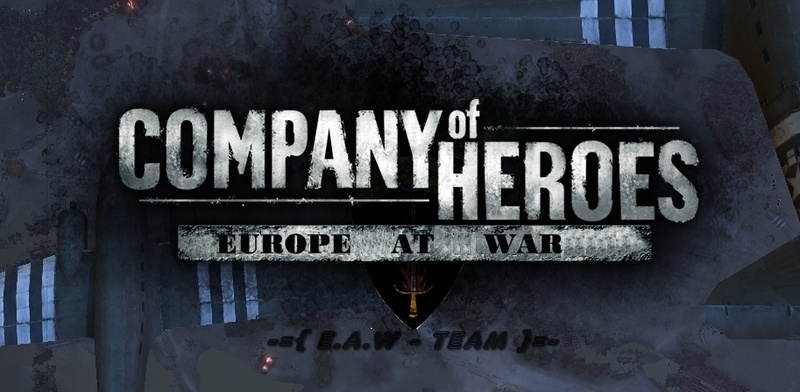 FORO { E.A.W }  EUROPE AT WAR