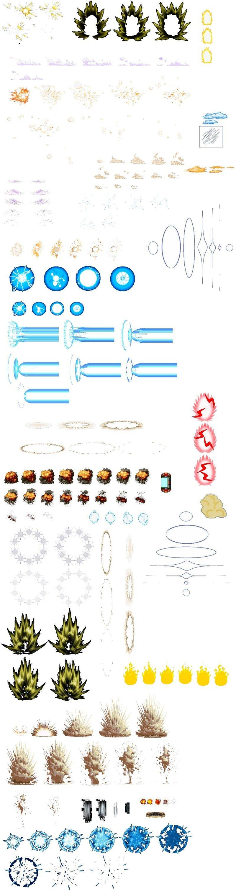 [solved]Effects sheet. Effect11