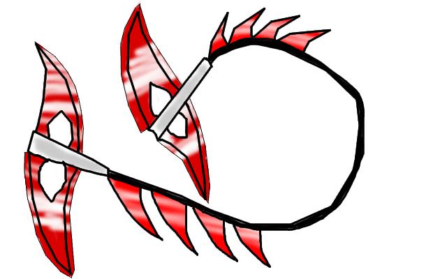 Zeek the chain weapon Weapon10