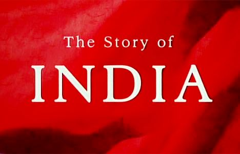 BBC Documentary Series: The Story of India 1312_s10