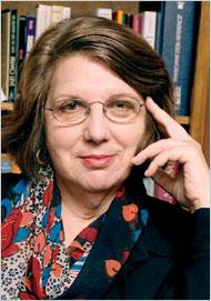 Marsha M. Linehan & Dialectical Behavior Therapy Lineha10
