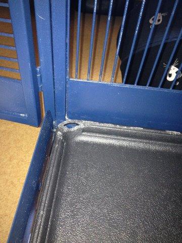 Vend cage royale suite (67) 28379010